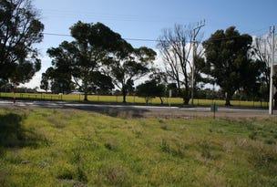West Terrace & North Terrace, Minlaton, SA 5575