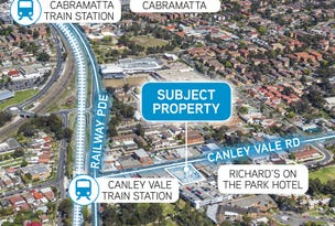 29-33 Canley Vale Road, Canley Vale, NSW 2166