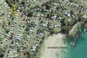 550 Beach Road, Denhams Beach, NSW 2536