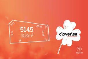 Lot 5145, Locksley Road, Chirnside Park, Vic 3116