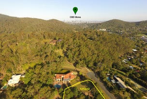 88 Chaprowe Road, The Gap, Qld 4061