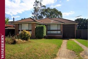 21 Ballantrae Dr, St Andrews, NSW 2566