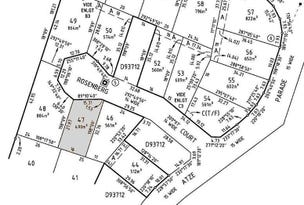 3 Rosenberg Court, Nuriootpa, SA 5355