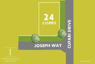 Lot 24/ Joseph Court, Red Cliffs, Vic 3496