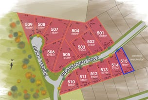 Lot 515, 515 The Foothills Estate, Armidale, NSW 2350