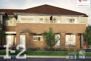 Lot 1904 Upway Lane, Westmeadows, Vic 3049