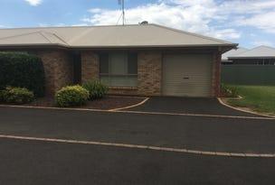 1/107 GARDEN AVENUE, Narromine, NSW 2821