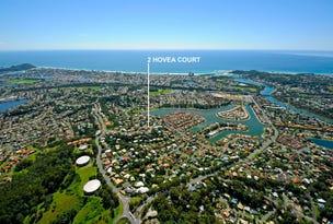 2 Hovea Court, Elanora, Qld 4221