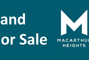 Lot 4162, MacArthur Heights, Campbelltown, NSW 2560