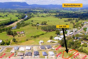 Lot 223 Stanley Drive, Beechwood, NSW 2446