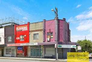 638 Canterbury Road, Belmore, NSW 2192