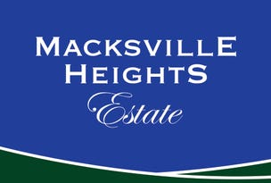Lot 32 Macksville Heights Estate, Macksville, NSW 2447
