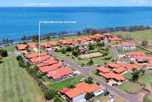24 Chantelle Circuit, Coral Cove, Qld 4670