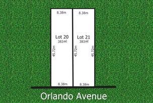 Lot 20 / 58 Orlando Ave, Hampstead Gardens, SA 5086