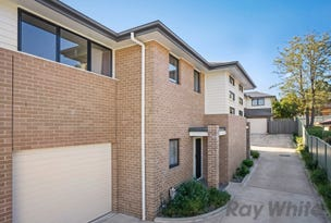 2/126 Croudace Road, Elermore Vale, NSW 2287