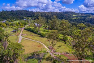 110 The Shelf Road, Tamborine Mountain, Qld 4272