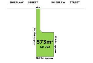Lot 702 Shierlaw Street, Richmond, SA 5033