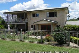 111 Rammutt Road, Chatsworth, Qld 4570