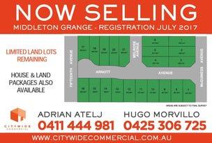 Lot 18 Arnott Avenue (Fifteenth Avenue), Middleton Grange, NSW 2171