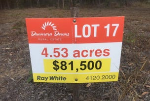 Lot 17 Lomandra Lane, Dunmora, Qld 4650