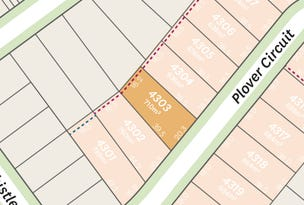 Lot 4303 Plover Circuit, Aberglasslyn, NSW 2320