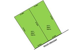Lot 1&2/19 Gilles Crescent, Hillcrest, SA 5086