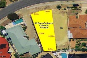 65 Dorado Beach Crescent, Connolly, WA 6027