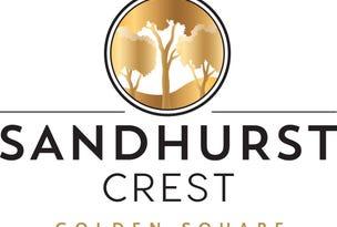 Sandhurst Crest - Stage 1, Golden Square, Vic 3555