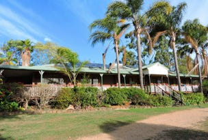 361 Bracker Road, Rosenthal Heights, Qld 4370