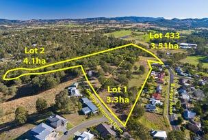 Lot 1, 2 & 433 Bungay Road, Wingham, NSW 2429