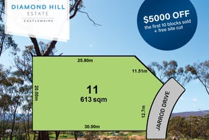 Lot 11 Jarrod Drive, McKenzie Hill, Vic 3451