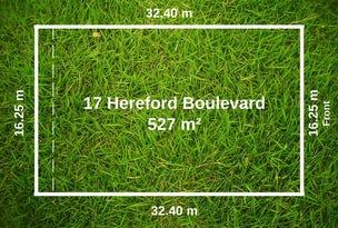 17 Hereford Boulevard, Traralgon, Vic 3844