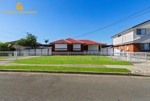 4 GREGORY STREET, Fairfield West, NSW 2165