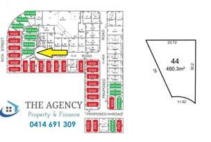 Lot 44, 60 Rita Street, Thirlmere, NSW 2572