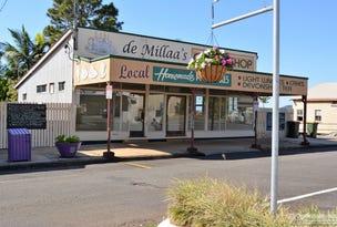 Millaa Millaa, address available on request