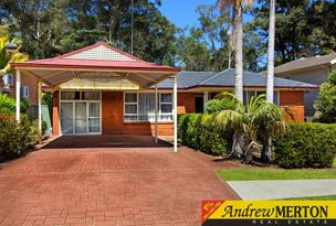 21 Mcdonald Street, North Rocks, NSW 2151