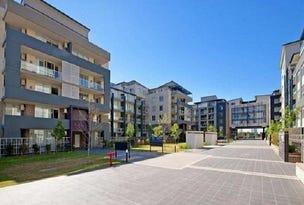 E409/81 Courallie Avenue, Homebush West, NSW 2140