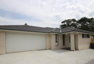 Lochinvar, address available on request