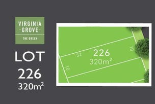 Lot 226, Castleton Street, Virginia, SA 5120
