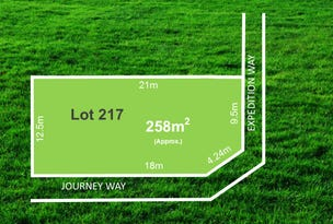 Lot 217 Expedition Way, Corio, Vic 3214