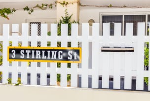 3 Stirling Street, Fremantle, WA 6160