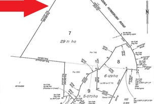 Lot 7 Sarina Homebush Road, Sunnyside, Qld 4737