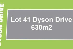 Lot 41 Dyson Drive, Alfredton, Vic 3350