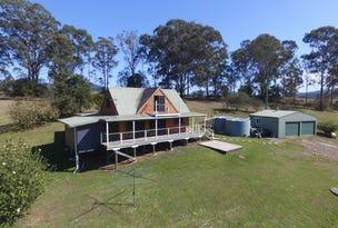 334 Green Pigeon Rd, Kyogle, NSW 2474