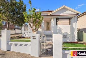 22 Cadia Street, Kogarah, NSW 2217