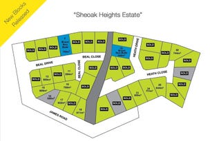 Sheoak Heights Estate, Clare, SA 5453