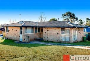 5 Churchill Drive, Winston Hills, NSW 2153