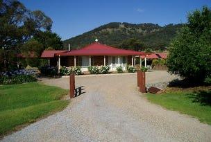 Brideb Road, Bendemeer, NSW 2355