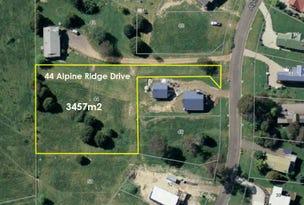 44 Alpine Ridge Drive, Merrijig, Vic 3723