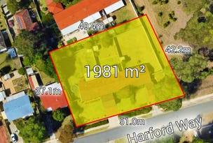 10,12 & 14 Harford Way, Girrawheen, WA 6064